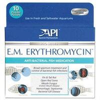 Mars Fishcare 55P E.M. Erythromycin Powder