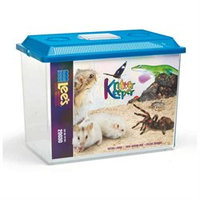 Lee S Aquarium & Pet Lee's Aquarium & Pet Products Lee Keeper Kritter Rectangular X-Large