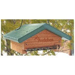 Woodlink Audubon Going Green Upside Down Suet Feeder