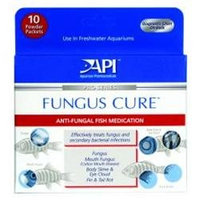 Mars Fishcare 16P Fungus Cure Powder