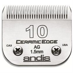 Andis Company Equine 64315 Ceramic Edge Blade 10