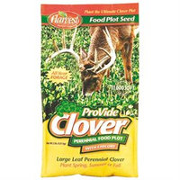 Evolved Habitats 70202 ProVide Food Plot Seed, Clover - 2 lb.