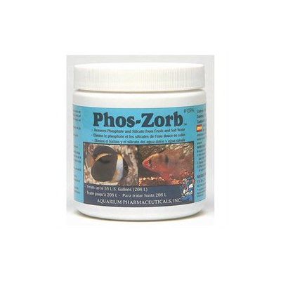 Mars Fishcare Phos-zorb Pouch 5.25 Oz - 109A