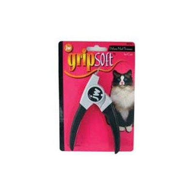 Jw Pet Company Jwp Gripsoft Deluxe Nail Trimmer Cat