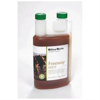 Hilton Herbs Equine Freeway Gold 2 Pt