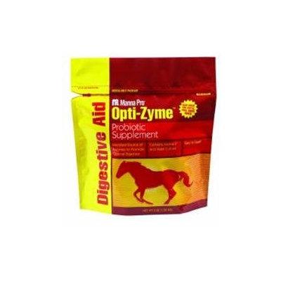Manna Pro Opti-zyme Probiotic Supplement 3 Pounds