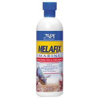 Mars Fishcare North Amer - Melafix Marine 16 Ounce - 311D