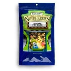 Lafeber Parrot Popcorn Nutri Berries 1 lb