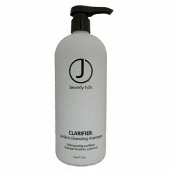 J Beverly Hills Clarifier Surface Cleansing Shampoo
