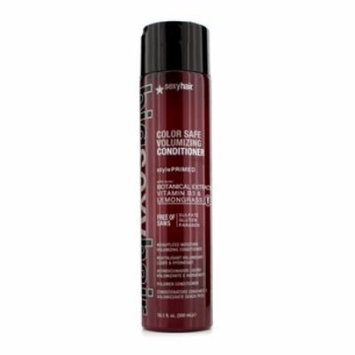 Sexy Hair Concepts Color Safe Weightless Moisture Volumizing Conditioner (for Flat, Fine, Thick Hair)