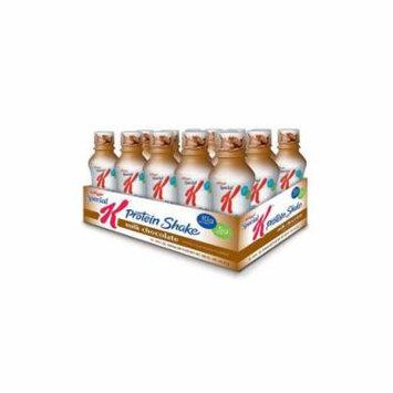 Kellogg's special K protein shake - chocolate (15/10oz)