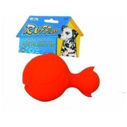 J W Pet Company Ruffian Fish - 43205
