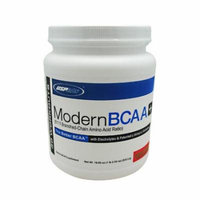 USP Labs Modern BCAA+, Cherry Limeade, 30 Servings - 18.89 oz (535.5g)
