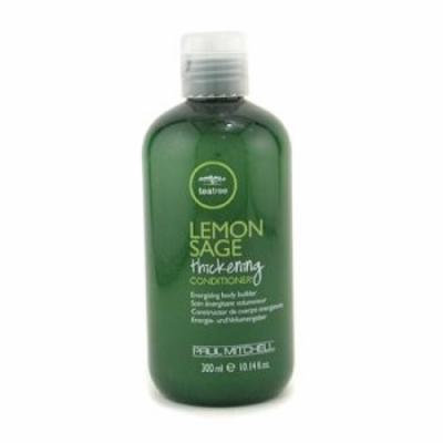 Paul Mitchell Lemon Sage Thickening Conditioner (energizing Body Builder)
