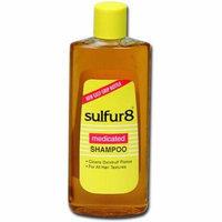 Ddi Sulfur-8 Medicated Shampoo (pack Of 12)