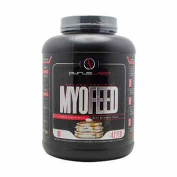 Purus Labs MyoFeed, Maple Buttermilk Pancake, 4.2 lbs