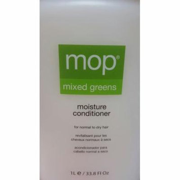 MOP Mixed Greens Moisture Conditioner 33.8 Oz