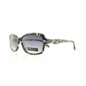 BCBG Sunglasses ENGAGED Black Marble 56MM