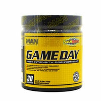 MAN Sports Game Day, Sour Batch, 30 Servings