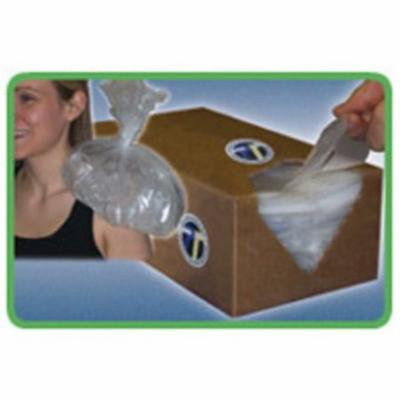 Pro-Tec Recycled Plastic Ice Bags 100 pack