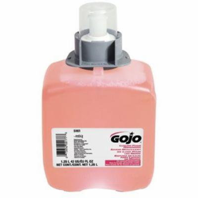 Gojo Luxury Foam Handwash Pink