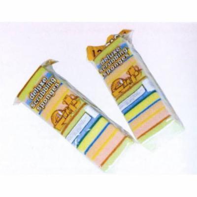 Ddi 12 Pk Scrubbing Sponge (pack Of 48)