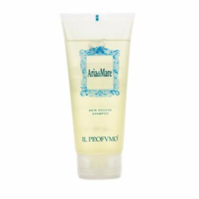 Il Profvmo Aria Di Mare Shower Shampoo Gel For Women