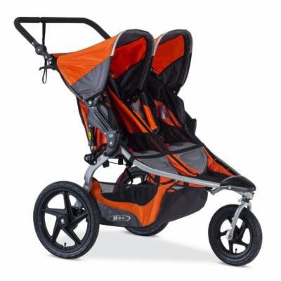 Bob Revolution Flex Duallie Stroller - Canyon