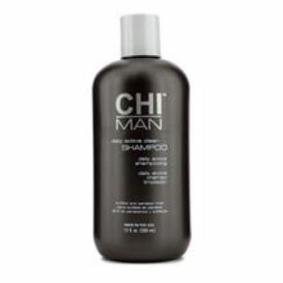 CHI Man Daily Active Clean Shampoo