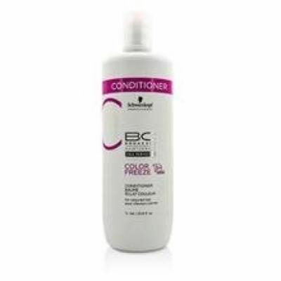 Schwarzkopf Bc Color Freeze Ph 4.5 Conditioner (for Coloured Hair)