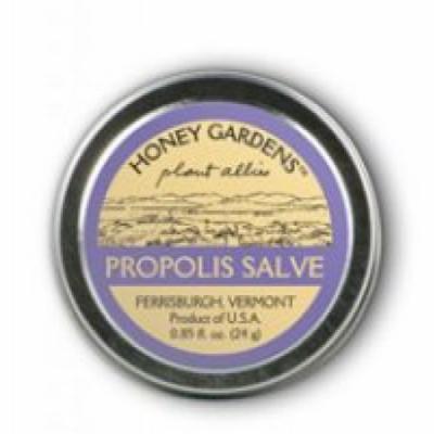 Honey Gardens Apiaries 626358 Honey House Propolis Salve .85 Oz