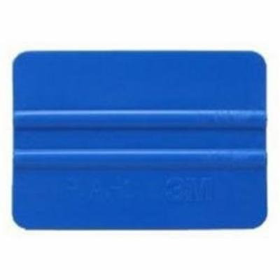 3M Hand Applicator PA1-B Blue Squeegie #71601 Squeegee