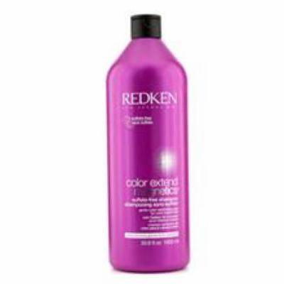 Redken Color Extend Magnetics Sulfate-Free Shampoo (for Color-Treated Hair)