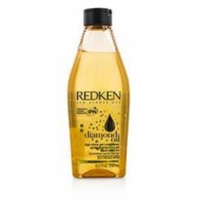 Redken Diamond Oil High Shine Gel Conditioner (for Dull Hair)
