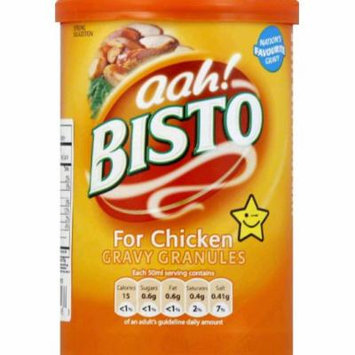 AAh! Bisto Gravy Granules 6oz Pack of 12