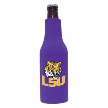 LSU Tigers Purple Bottle Suit