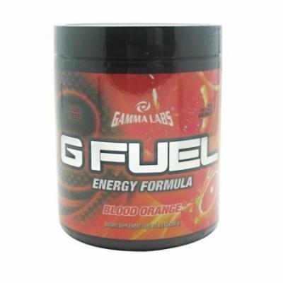 Gamma Labs G Fuel Blood Orange - 9.8 oz (280 g)
