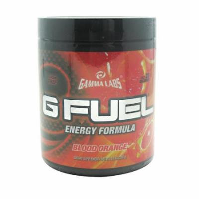Gamma Labs G Fuel Blood Orange - 9.8 oz (280 g)