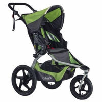 BOB Revolution Flex Single Stroller - Meadow