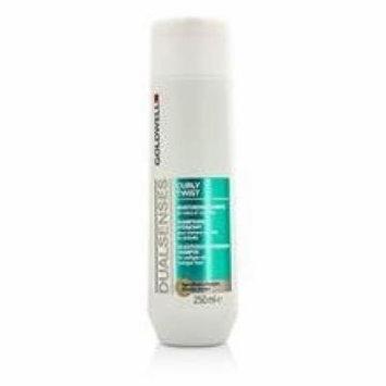 Goldwell Dual Senses Curly Twist Moisturizing Shampoo (for Wavy Or Curly Hair)