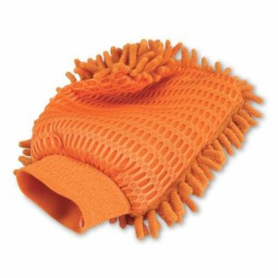 Griot's Garage 10281 Micro Fiber Wash and Scrub Mitt