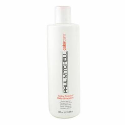 Paul Mitchell Color Protect Daily Shampoo (gentle Cleanser)
