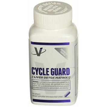 VMI Sports Cycle Guard Weight Loss Supplement, 120 Count