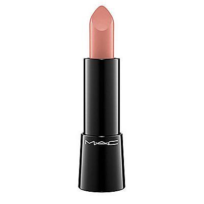 MAC Mineralize Rich Lipstick/0.12 oz. - Posh Tone