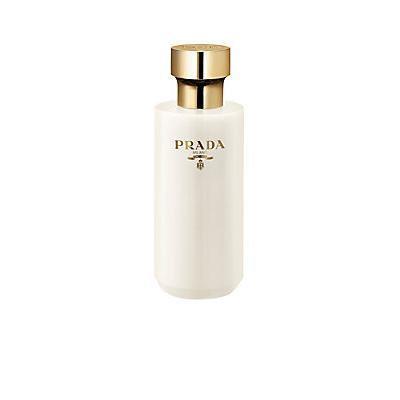 La Femme Prada Satiny Shower Cream/3.5 oz. - No Color
