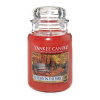 Yankee Candle Autumn in the Park Large Jar Candle