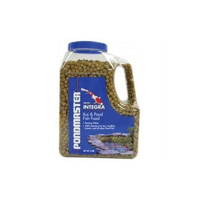 Danner Manufacturing Integra Premium 2# Pond Fish Food
