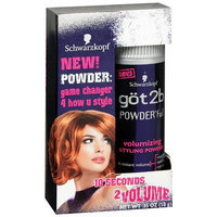 göt2b POWDER'ful Volumizing Styling Powder
