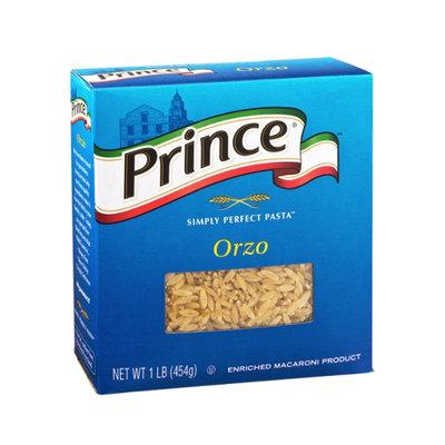 Prince Enriched Macaroni Product Orzo