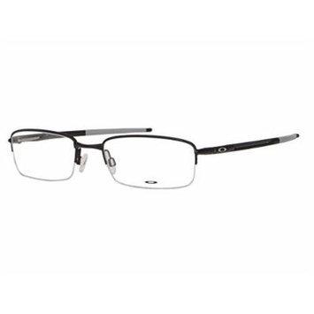 Oakley Rhinochaser OX3111-0252 Satin Black Eyeglasses